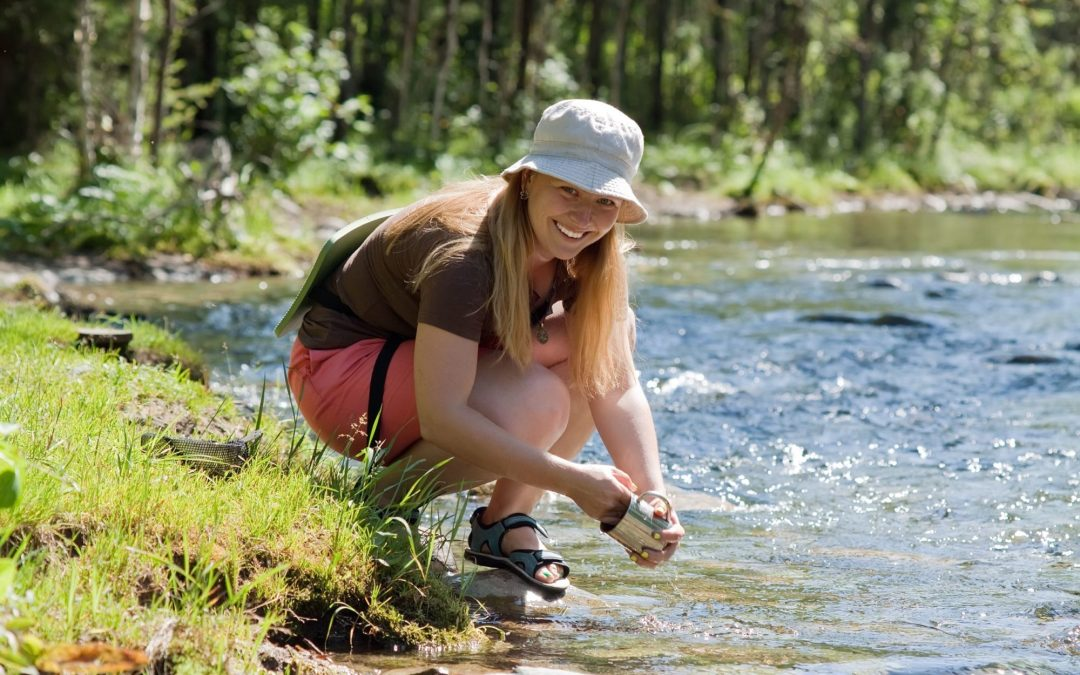 Tourism's Economic Impact on the PA Great Outdoors Region