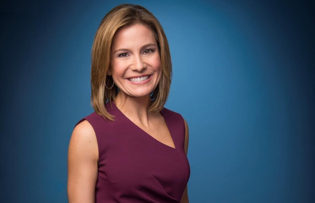 Punxsutawney's Weather Discovery Center Welcomes Jen Carfagno into its Meteorologist Hall of Fame