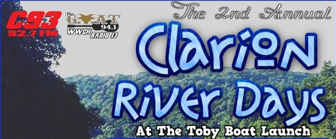 Clarion River Days