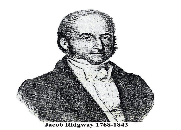 Jacob Ridgway: Merchant Prince and Namesake of Ridgway, Elk County, PA