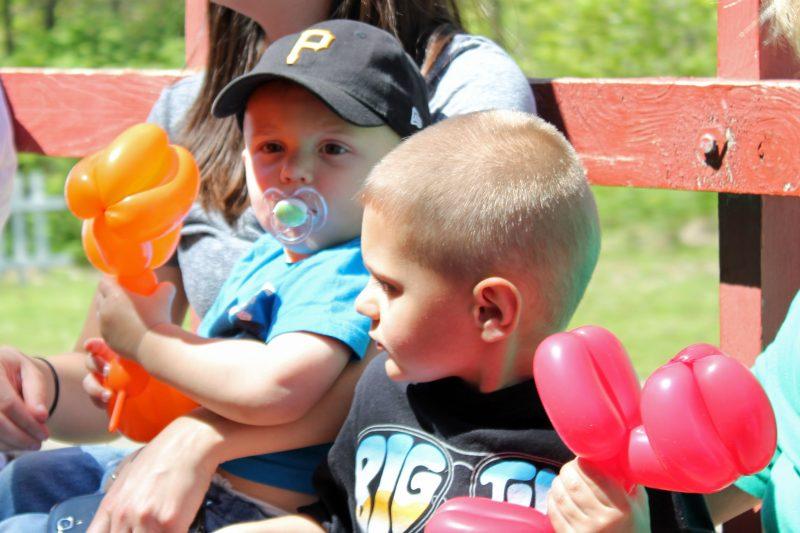 Summer Fairs & Festivals