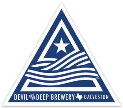 Devil & the Deep Logo