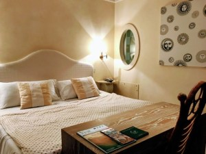Where to stay in the Prosecco region of Italy Hotel Dei Chiosti