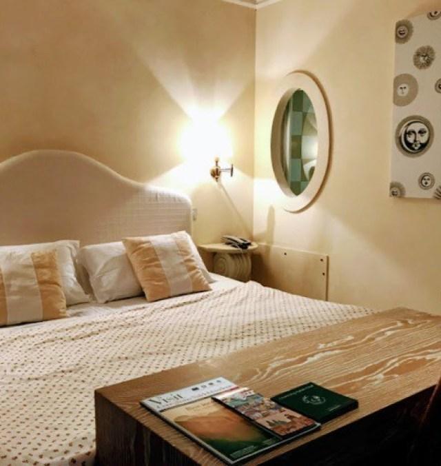 Where to stay in the Prosecco region of Italy Hotel Dei Chiosti