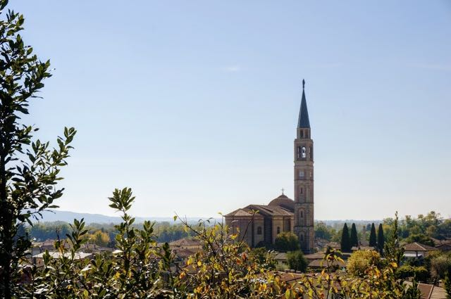 Plan a visit to Prosecco Italy