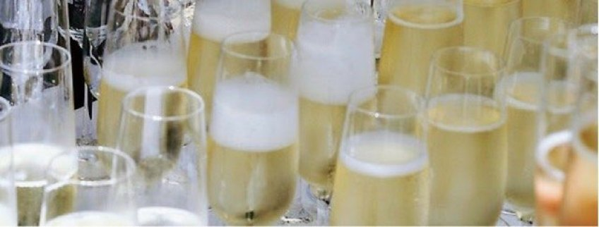 What is prosecco where is the prosecco region Italy sparkling wine