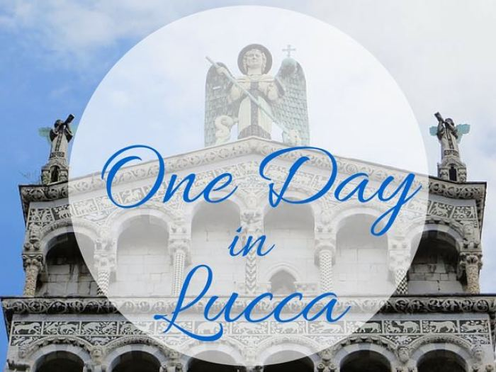 10 Italy Travel Blog Posts To Help You Plan Your Italy Trip Lucca