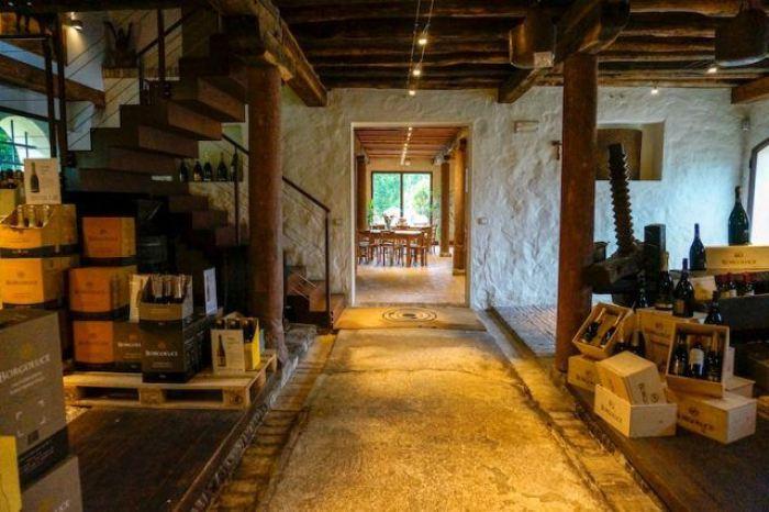 Visit Prosecco Italy Borgoluce Winery