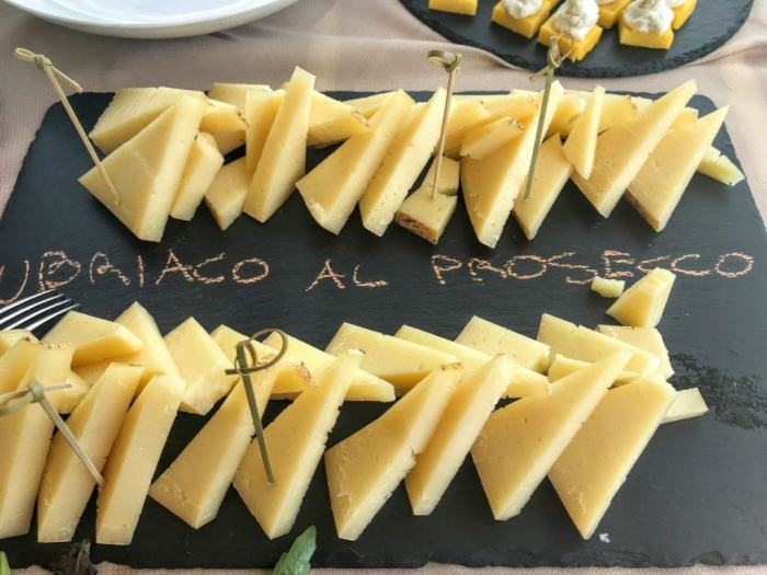 Where to eat in the Prosecco region of Italy - Italian Food Salis