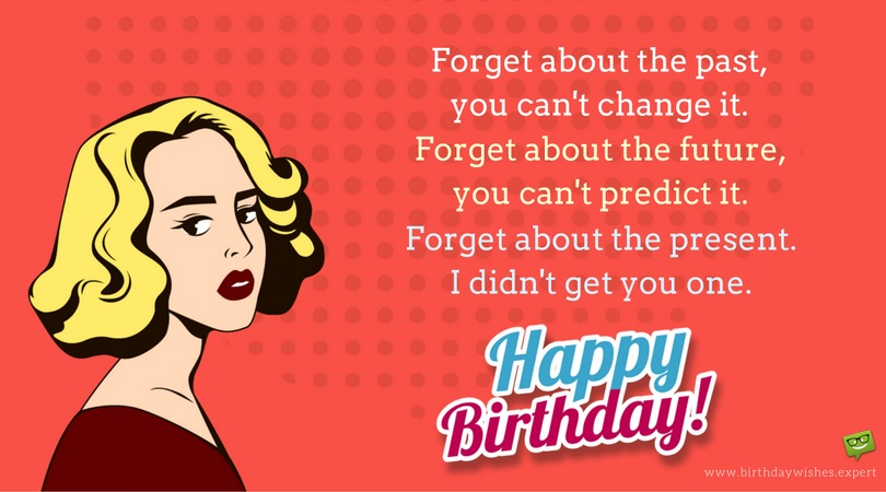 Funny Birthday Wishes For Sister Quotes Tumblr Visitquotes