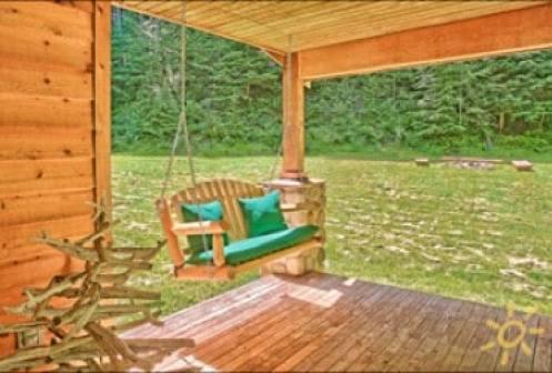 Crystal Mountain Cabins img25