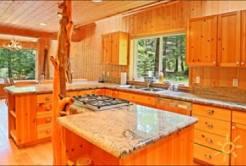 Crystal Mountain Cabins img29