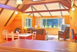 Crystal Mountain Cabins img5