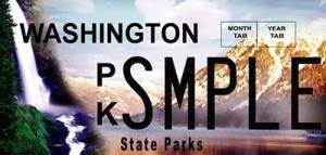 StateParksPlate
