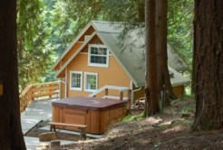 The Cornerstone Cabin img
