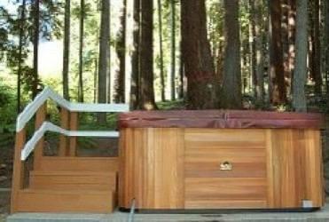 The Cornerstone Cabin img4