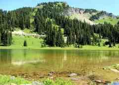 Tipsoo-Lake