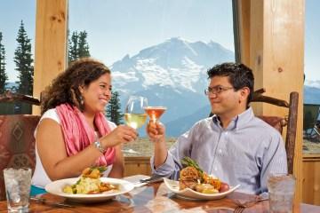 Summit House Dining Photo Courtesy Jason Anglin