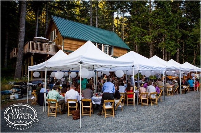 Copper Creek Inn Weddings