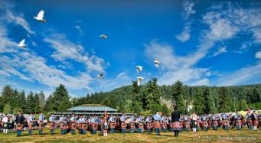 Seattle Scottish Highland Games