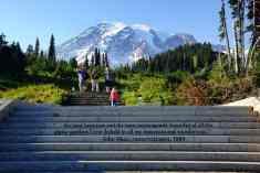 Good morning from Mt. Rainier (2)