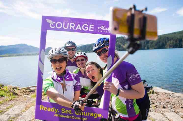 Mary Bridge Children's Courage