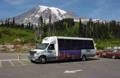 Tours Northwest