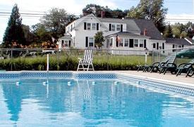Maplewood Inn and Hotel