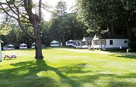 Sebago Lake Cottages