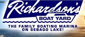Richardson's Boat Yard