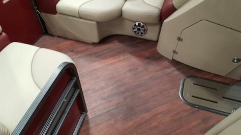 Boat Deck Floor