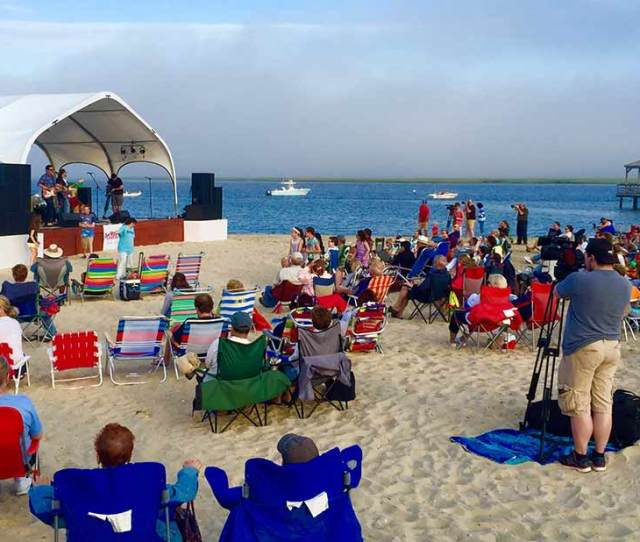 Somers Point Concerts On The Beach