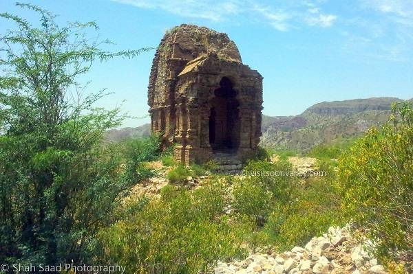 Anmb Shareef Soon Valley