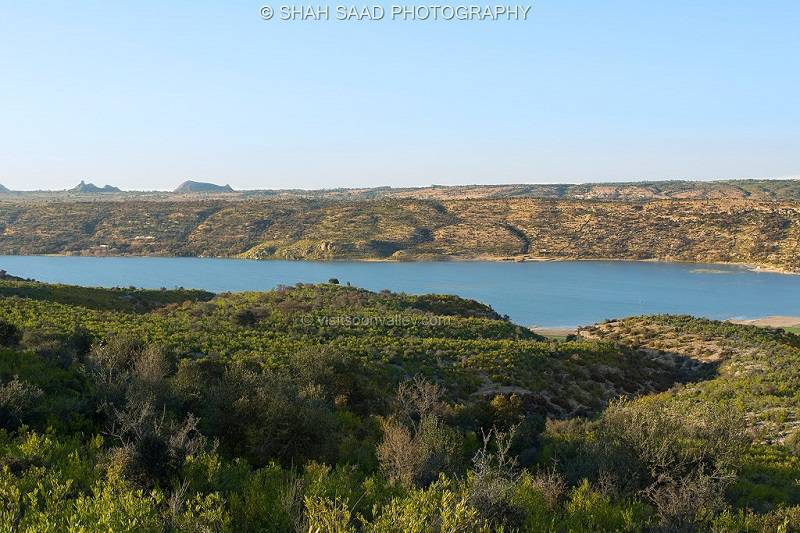 Khabeki Lake Soon Valley