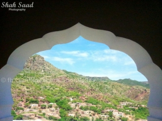 Amb Shareef Temples Soon Valley