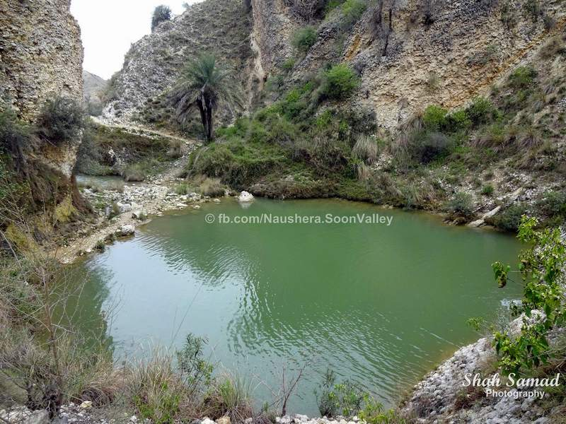 Daip Shareef Soon Valley