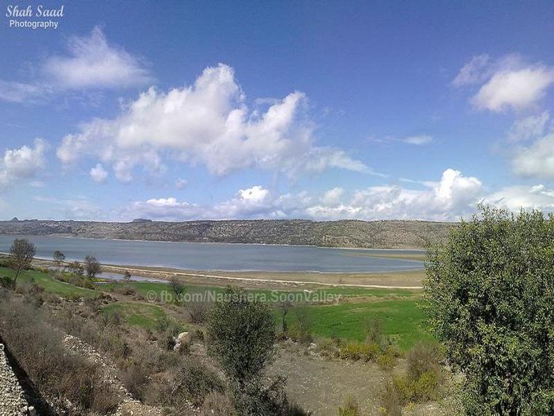 Khabeki Lake Soon Valley