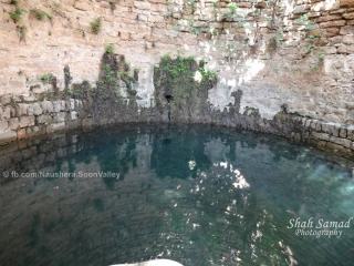 stepwell in soon valley