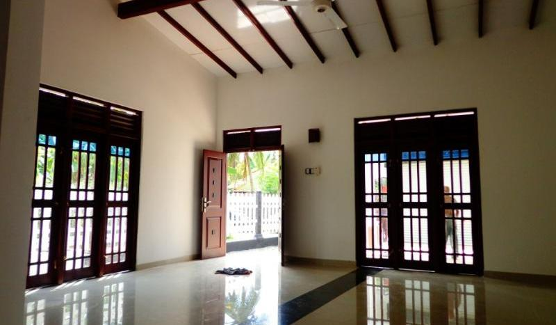 Two stored house for sale in piliyandala real estate for House window designs in sri lanka