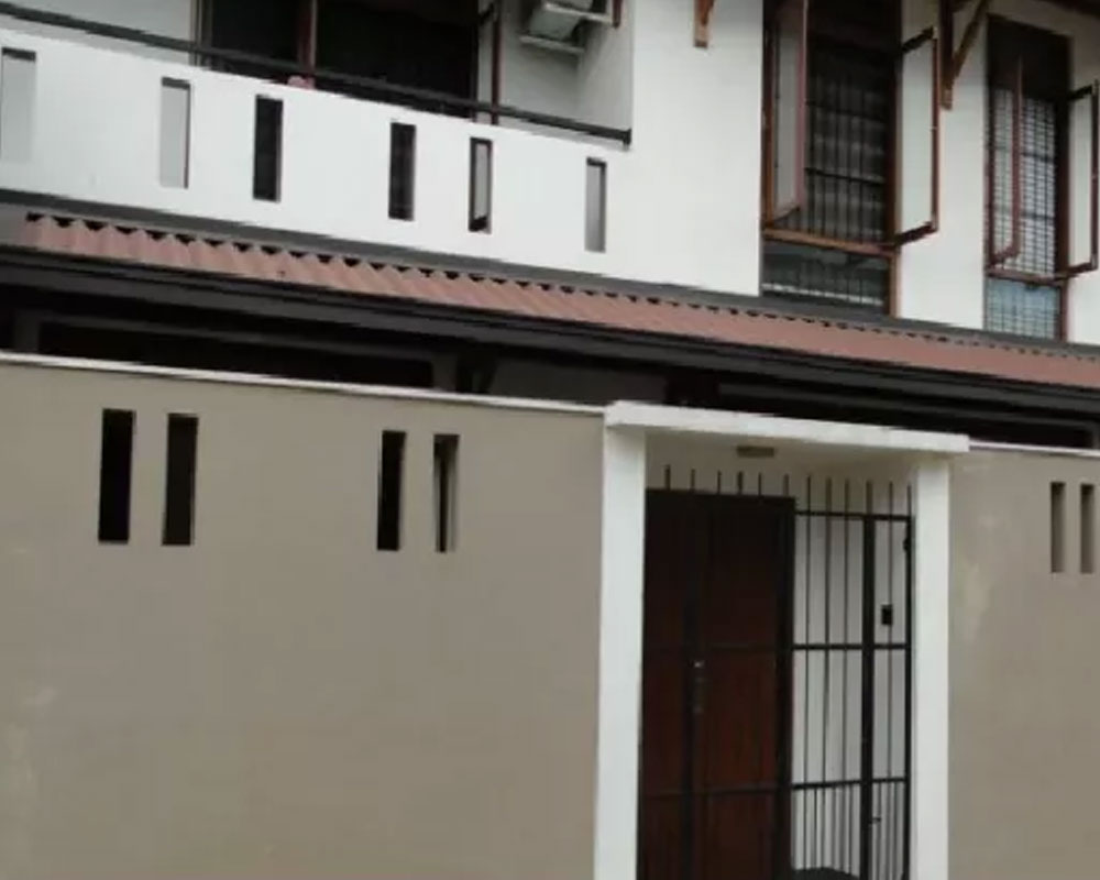 3 Story house for sale in Mount Lavinia Real Estate Visit Sri