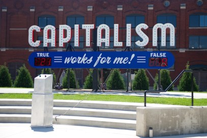 2013_SteveLambert_cedar_rapids_capitalism 1