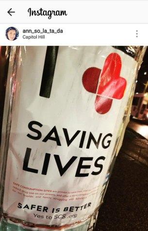 i heart saving lives