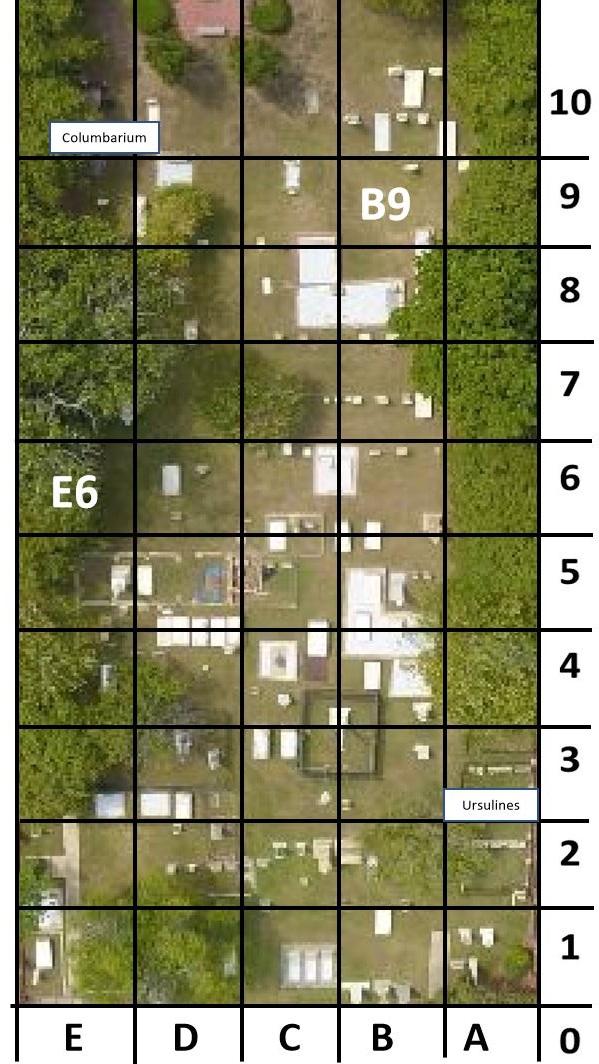 Grid Map Short Apr 8