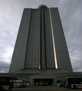 Dprk-hotel-yanggakdo