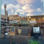 Thanks to our partners the Willa Cather Foundation