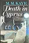 Death Walked in Cyprus