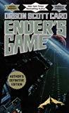 Ender's Game (Ender's Game (Ender's Saga, #1))