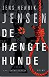 De hængte hunde (De hængte hunde (Niels Oxen, #1))