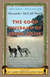 The Good Husband of Zebra Drive (The Good Husband of Zebra Drive (No. 1 Ladies' Detective Agency, #8))