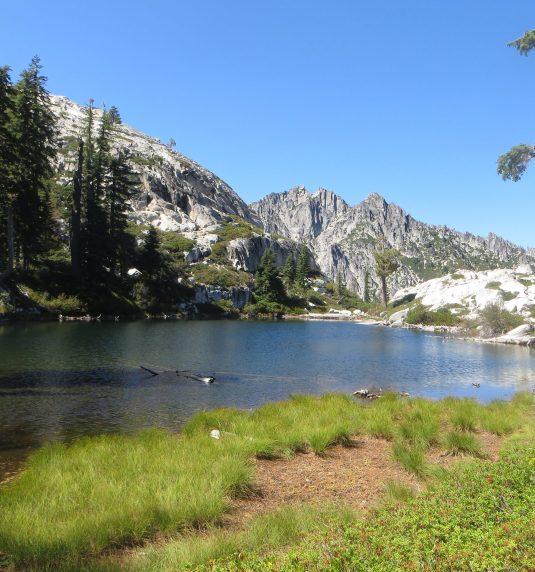 Wee Bear Lake